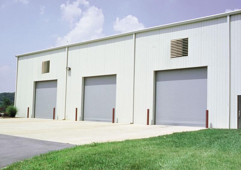 Thermiser Insulated Doors Superior Door Llc